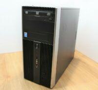 Novatech Windows 10 Tower PC Intel Core i3 4th Gen 3.5GHz 4GB RAM 500GB HDD