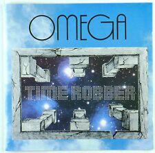 CD-OMEGA-Time ladro-a4979-RAR