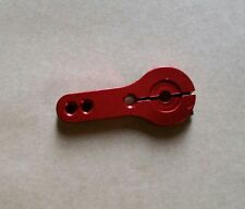 1/10 1/8 RC Futaba Savox Quality 25T Alloy RC Servo Arm Horn Red