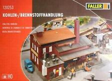Faller 120253 H0 - Kohlen- / Brennstoffhandlung NEU & OvP