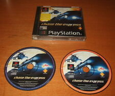 Chase the Express für Playstation PS1