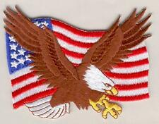 United States Flying Eagle Patch   P948