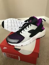 Nike air huarache run ultra 9.5 trainer free flyknit max 90 2k4 97 98 react fly