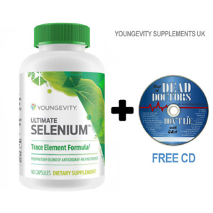 Youngevity Ultimate Selenium FREE 2 DAY DELIVERY!