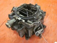 1964 64 Chevrolet Chevy 327 Rochester 4 Jet Carb 7024121 Impala Bel Air Dated L3