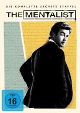 The Mentalist - Staffel 6  [5 DVDs] (2014) neuwertig