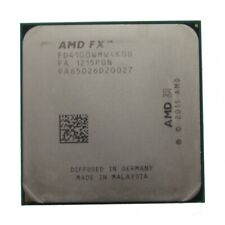 AMD FX-4100 3.6GHz Quad Core Bulldozer Socket AM3+ FD4100WMW4KGU Processor CPU