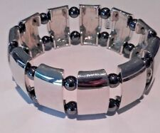PURE BY COPPERCRAFT MAGNETIC HEMATITE BRACELET MH1606  - PERFECT GIFT
