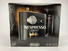 Nespresso Expert Coffee Maker and Espresso Machine by De'Longhi