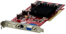 ASUS Ati Radeon 9550 A9550 / Td / 128M AGP 128MB DDR