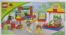 LEGO DUPLO 6158 La Clinica degli Animali