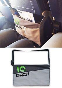 Travel Gift for Her, Airplane Back Seat Organizer, Travel Hanging Bag Storage