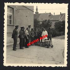 Wehrmacht-Rennwagen-Seifenkiste-Union 300 HP-Technik-1939
