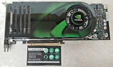 NVIDIA GEFORCE 8800GTX 768MB PCI-E Video Graphics Card TESTED FREE SHIPPING