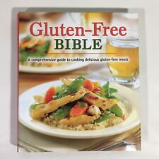 Gluten Free Bible A Comprehensive Guide To Cooking Delicious Gluten Free Meals