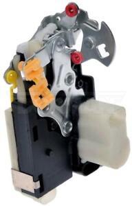DORMAN 931-318 LH DOOR LOCK ACTUATOR MOTOR LATCH 00-11 CHEVY GMC CADDY SUV TRUCK