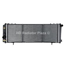 Radiator Replacement For 87-90 Jeep Cherokee Comanche Wagoneer L6 4.0L CH3010195