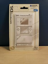 Hori protective filter plus for Nintendo DS Lite - NEW