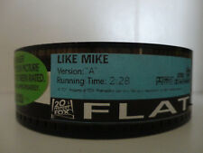 LIKE MIKE (2002)  35mm movie trailer A preview film cells FLAT 2min 28secs