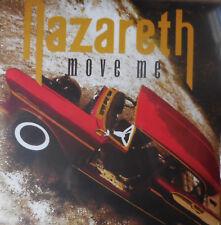 NAZARETH move me Foldout Sleeve 2LP NEU OVP/Sealed