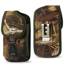 Samsung Galaxy Rugged Pouch Case Rugby Pro Fit with Otter Box Defender Case