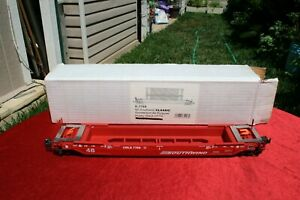 K-Line Trains 7769 NS Southwind Classic Gunderson all-Purpose Husky/Stack DTTX