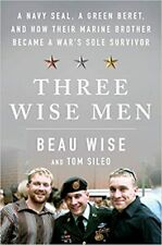 Three Wise Men - Kindle Edition