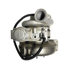 Detroit s60 14L Turbo with Electronic Actuator - 1850$+600$ Core Deposit