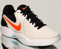 Nike Air Zoom Resistance men tennis shoes NEW phantom hyper crimson 918194-064