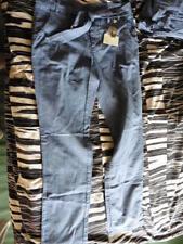 Lot revendeur 7 pantalons femme Neuf Blend collection T36/38/40/44