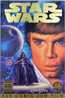 STAR WARS - Der Comic zum Film, Jones Barreto Williamson, Feest 1997