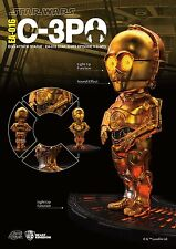 Egg Attack Action Star Wars EA-016 C3PO Beast Kingdom