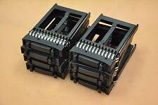 "1 Lot 8 qty HP Server 2.5"" SFF Hard Drive Filler Blank 376383-002/392613-001"