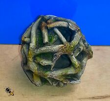 Aquarium Ornament Root Ball Decoration Fish Tank New