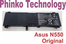 Genuine Original Battery for Asus C41-N550A N550 N550JA N550JV N550J N550JK