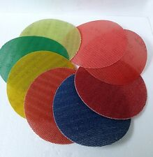 "Wonder Weave Pro Net 6"" Sanding Discs - SAMPLE PKG"