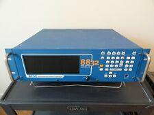 Esc 8832 Environmental System Corporations Data Controller V 1.10 S-132-0001