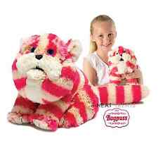 NEW BAGPUSS Plush Large Fully Microwavable Lavender Scented Heatable Cuddly Toy