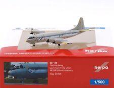 Herpa 1:500 - 527125: Bundesmarine Lockheed P-3C Orion - NEU + OVP