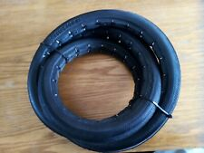 "SHOX 24"" X 1"" Puncture Proof Snap On Wheelchair Tire"