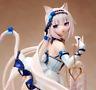 Anime NEKOPARA Vol. 1 Soleil Opened! Vanilla PVC Figure New No Box 23cm