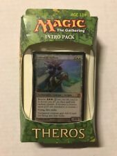 Magic The Gathering Theros Intro Favors From Nyx Deck, Sealed MTG CCG TCG Theme