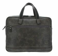 PICARD Breakers Office Bag Henkeltasche Tasche Graphit Grau