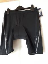 Mens Padded Cycle Shorts (BNWT