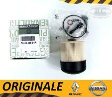 FILTRO GASOLIO DIESEL ORIGINALE RENAULT CAPTUR 1.5 DCi DAL 2013 >