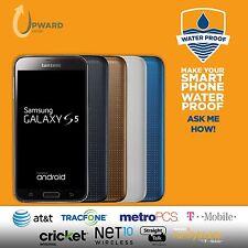 Samsung Galaxy S5 (16GB, 32GB)  Straight Talk Cricket T-Mobile MetroPCS  AT&T