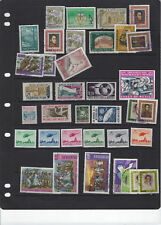 South America-Selection-Latin America-Mixed Countries-8 Covers-Nice Mix