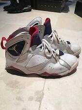 Nike Air Jordan 7 Retro VII OLYMPIC 7's 2004 Style 304775-171 Size Sz 13