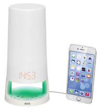 Réveils et radios-réveils modernes numériques AEG pour la maison