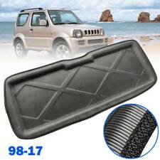 Tailored Cargo Liner Boot Tray Trunk Floor Mat For Suzuki Jimny 1998-2017